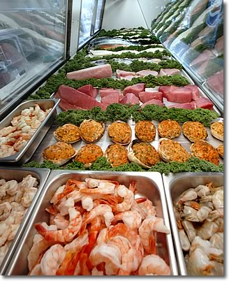 Fish poisoning lawsuit food poisoning attorney lawyer for Fish law firm