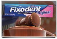 fixodent-lawsuit