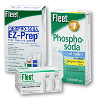 Fleet Phospho Soda Forum