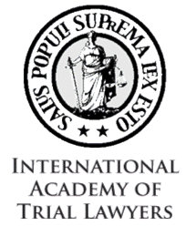international academy of trial layers