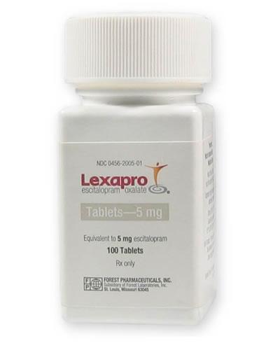 Lexapro Lawsuit