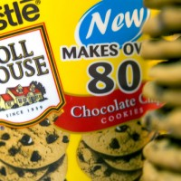 Nestle Toll House Cookie Dough Recall - Linked to E. coli Outbreak & Food Poisoning