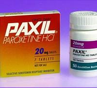 Paxil Class Action Lawsuit