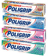 Poligrip Lawsuit