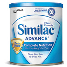 Nationwide Similac® Baby Formula Recall Update | Similac Powder ...